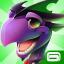 Dragon Mania 4.9.2 (Unlimited Money)