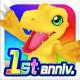 Digimon Links MOD APK 2.6.0 (God Mode/High Damage)