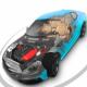 Idle Car MOD APK 2.2.1 (Unlimited Money)