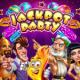 Jackpot Party Casino MOD APK 5020.00 (Unlimited Money)