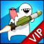 Missile Dude RPG 96 (Unlimited Money)