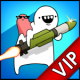 Missile Dude RPG MOD APK 95 (Unlimited Money)