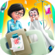 My Hospital MOD APK 2.1.5 (Unlimited Money)