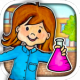 My PlayHome School MOD APK 3.10.3.31 (Paid for free)