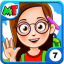 My Town: School APK 1.87 (Paid for free)