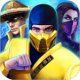 Ninja Games Fighting Club Legacy MOD APK 86 (Free purchase)