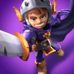 Nonstop Knight MOD APK 2.19.0 (Weak enemies)