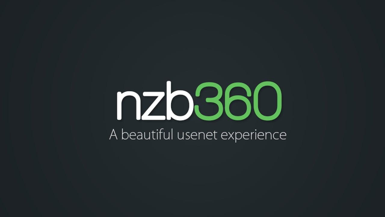 Nzb360 poster
