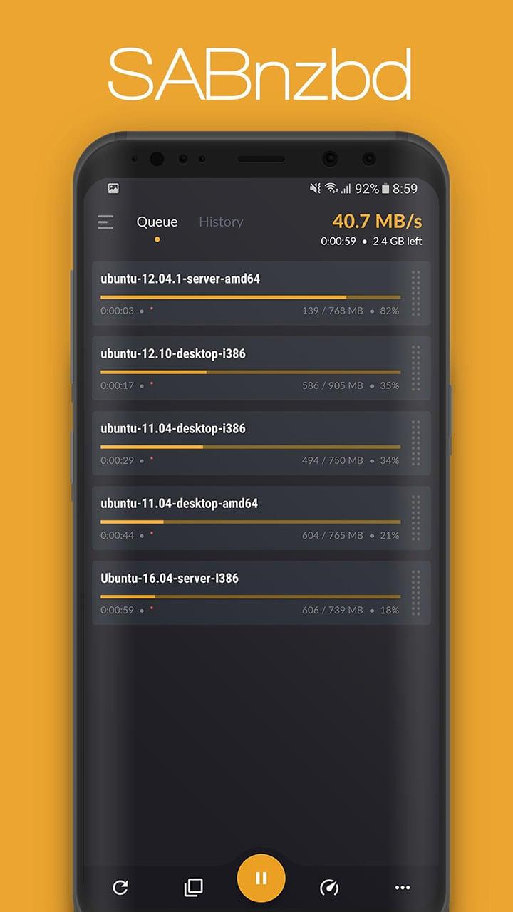Nzb360 screen 4