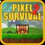 Pixel Survival Game 2 1.9941 (Unlimited Money)
