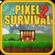 Pixel Survival Game 2 MOD APK 1.987 (Unlimited Money)