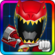 Power Rangers Dash MOD APK 1.6.4 (Unlimited Money)