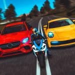 Real Driving Sim MOD APK 4.8 (Unlimited Money)