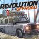 Revolution Offroad: Spin Simulation MOD APK 1.1.6 (Unlimited Money)