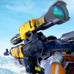 Rise: Shooter Arena MOD APK 1.5.6 (Unlimited Ammo/No Reload)