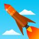 Rocket Sky MOD APK 1.4.8 (Unlimited Money)