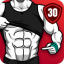 Six Pack in 30 Days 1.1.0 (Unlocked)