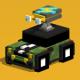 Smashy Road: Arena MOD APK 1.3.3 (Unlimited Money)