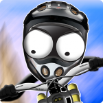 Stickman Downhill MOD APK 5.0 (Unlocked)