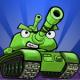 Tank Heroes MOD APK 1.8.0 (Unlimited Money)