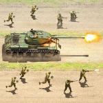Trench Assault MOD APK 3.7.9 (Unlimited Money)