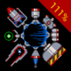 Turretz MOD APK 3.0.12 (Free shopping)