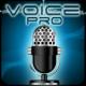 Voice PRO HQ Audio Editor MOD APK 4.2.0 (Unlocked)