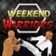Weekend Warriors MMA 1.202 (Unlocked)