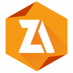 ZArchiver APK 0.9.5.8 (Paid for free)