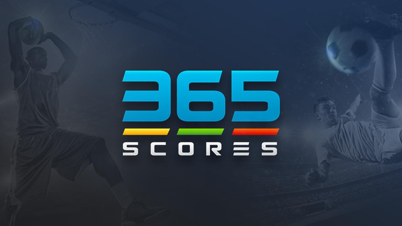 365Scores poster