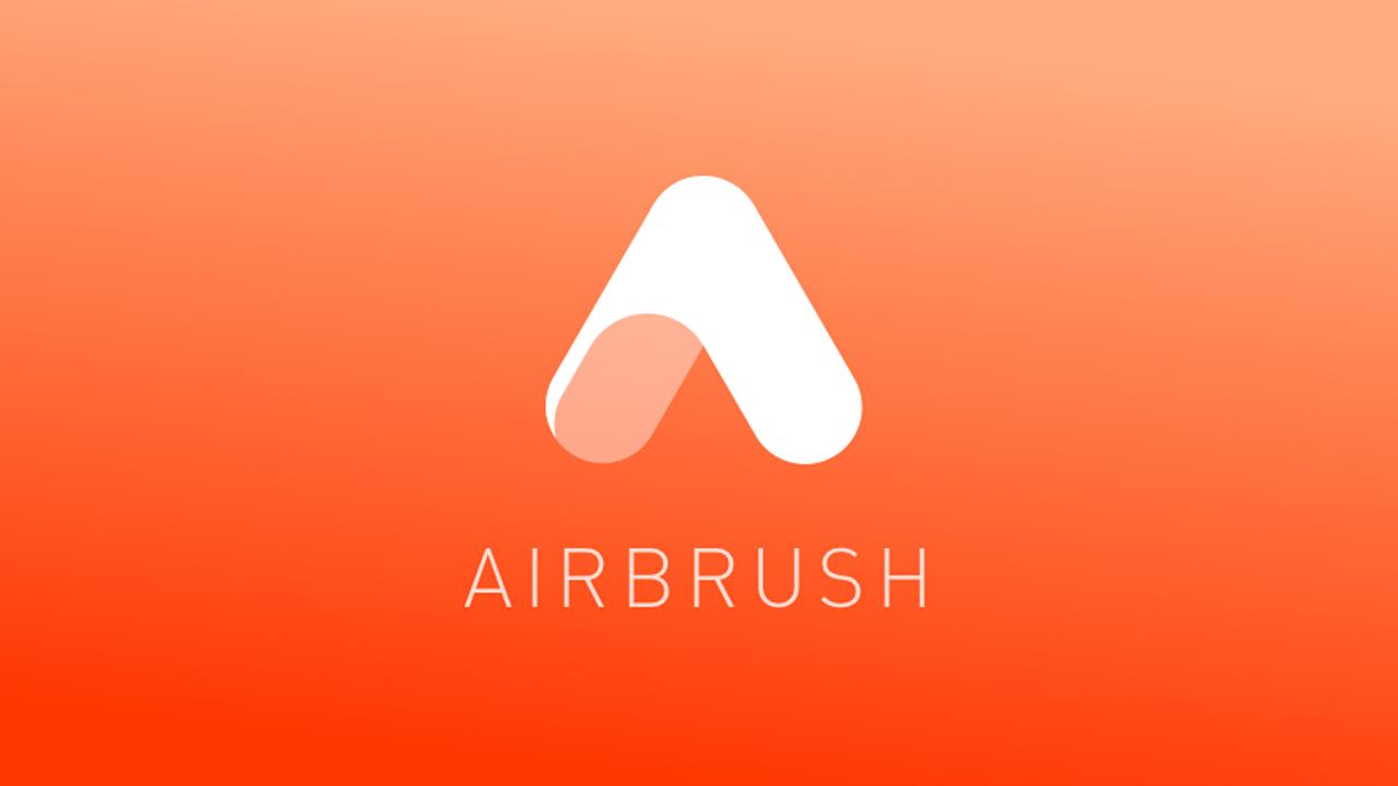 AirBrush poster