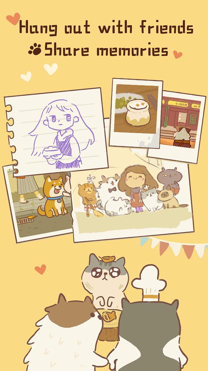 Animal Restaurant screen 5