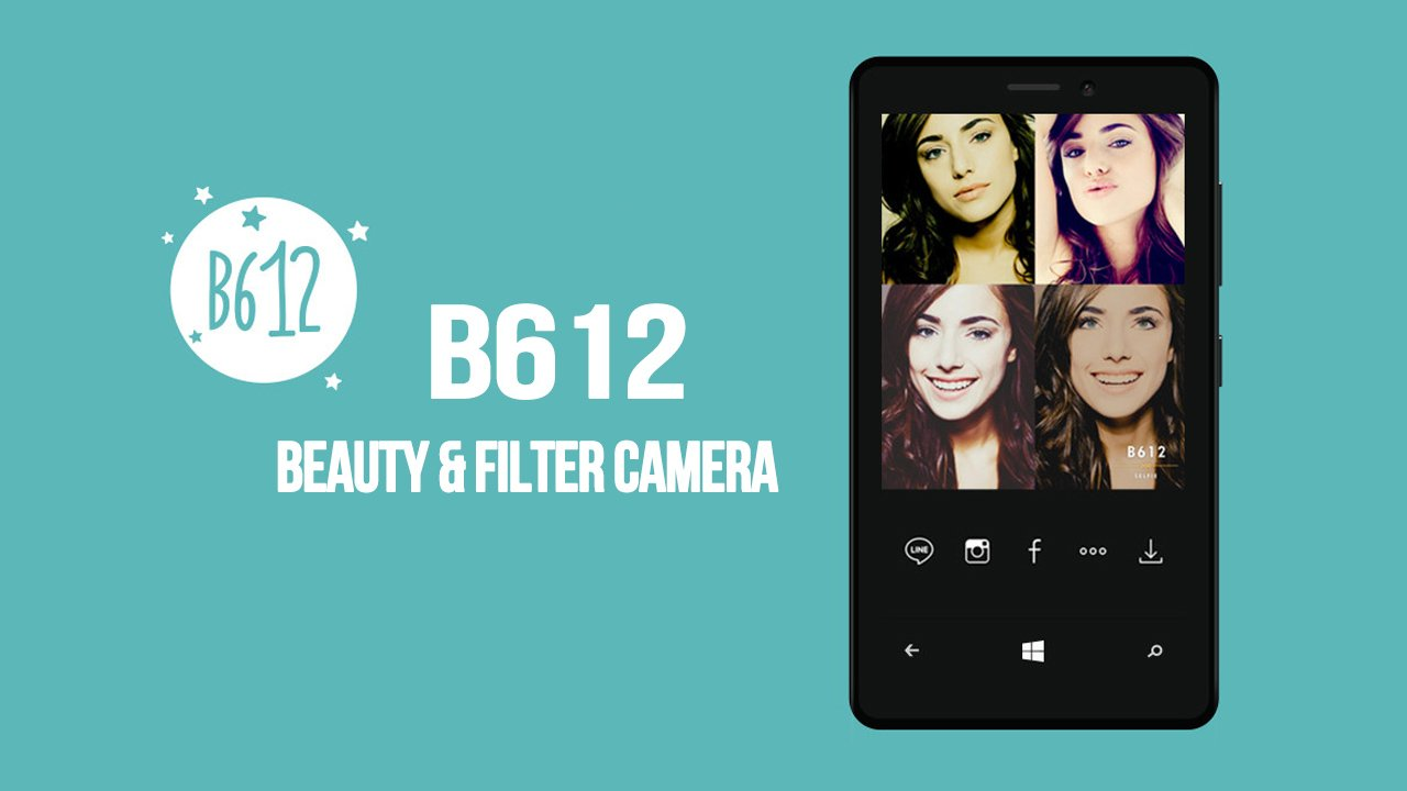 B612 poster