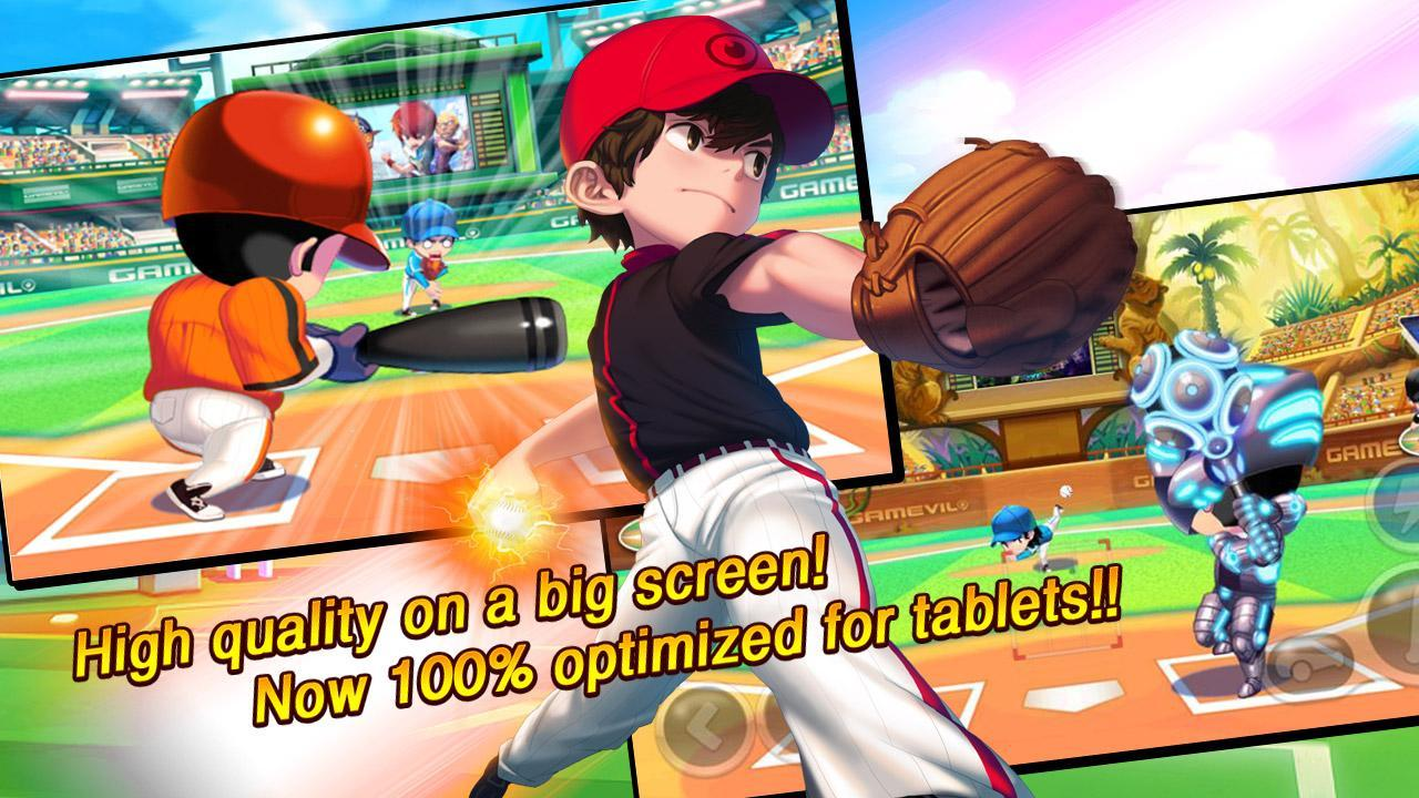 Baseball Superstars 2013 screen 5