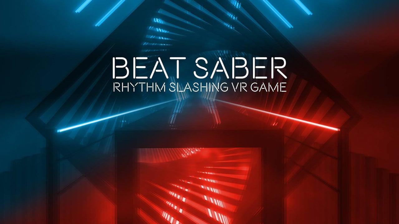 Beat Blade poster