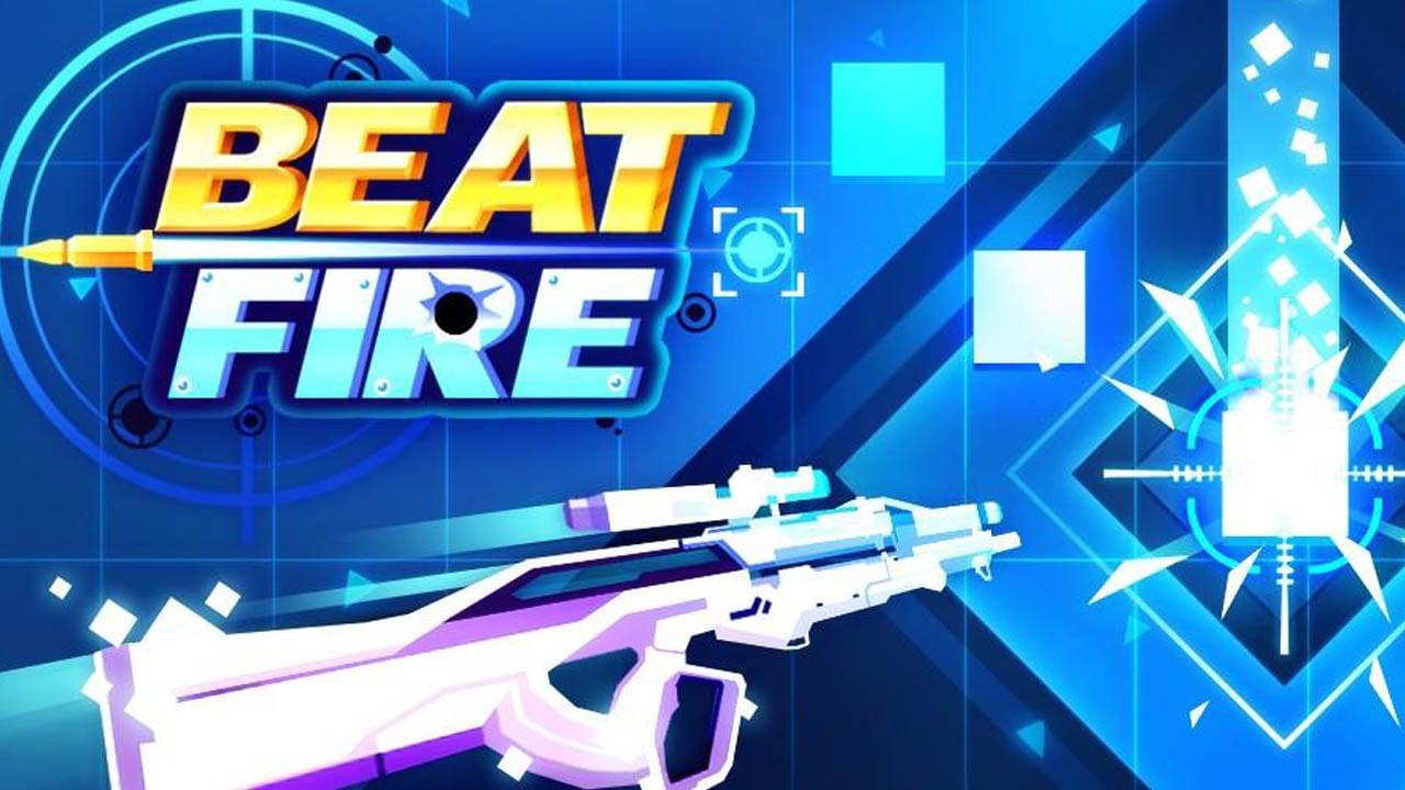 Beat Fire poster