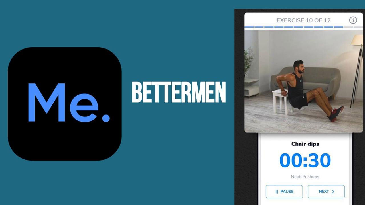 BetterMen poster