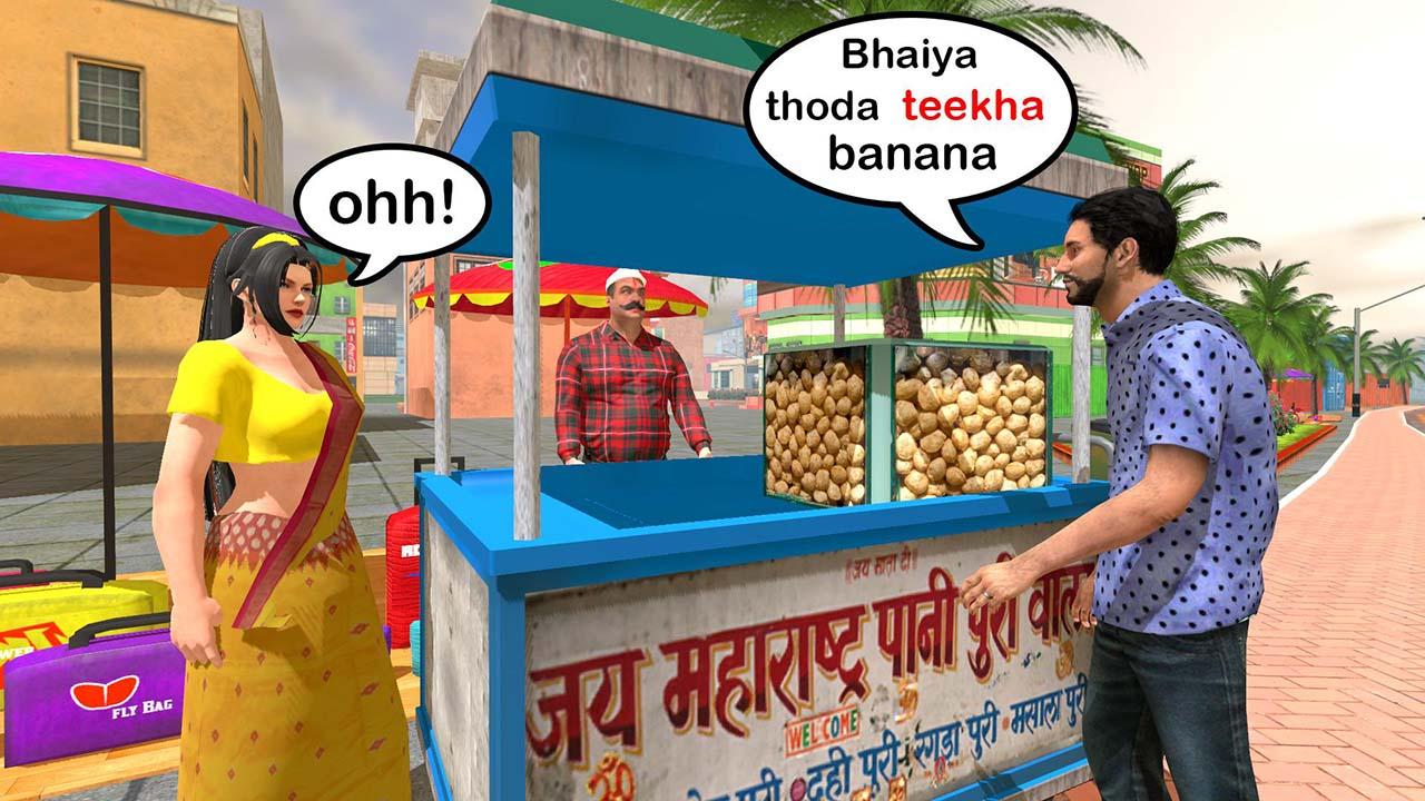 Bhai The Gangster screen 0