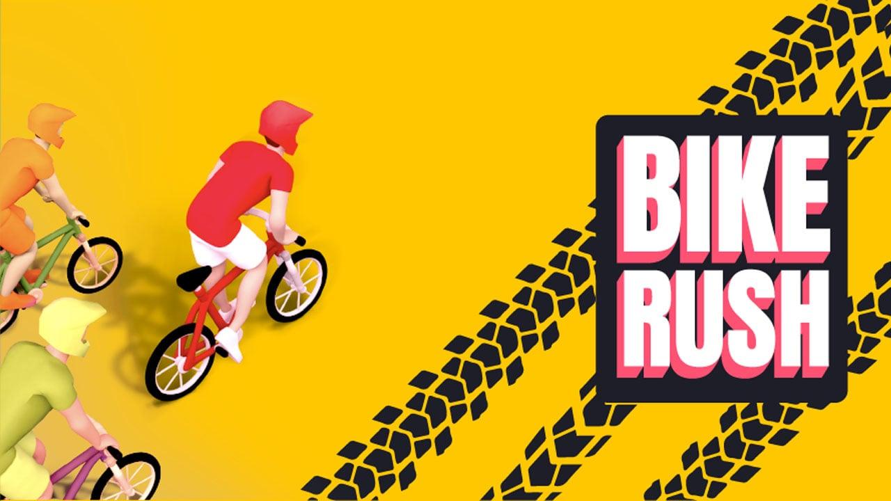 Bike Rush poster
