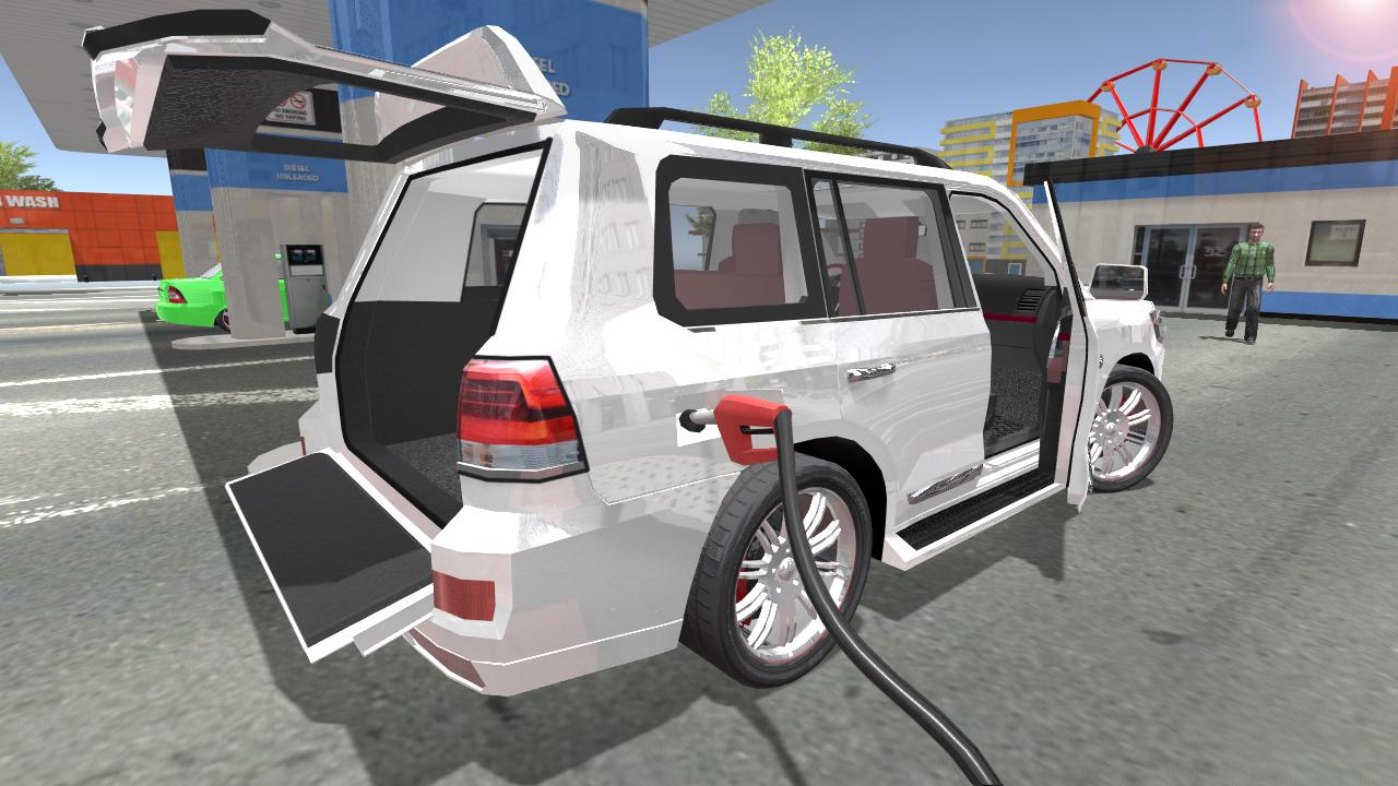 Car Simulator 2 screen 3