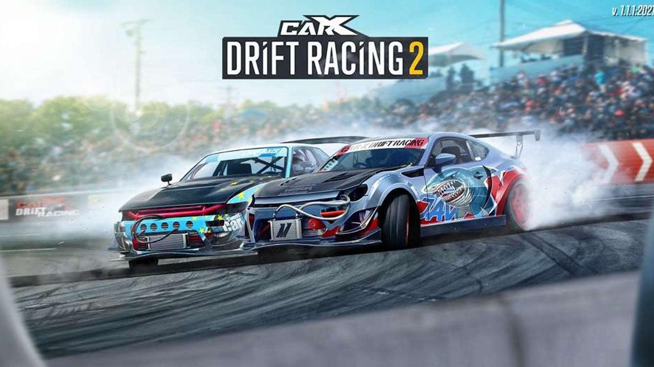 CarX Drift Racing 2 poster