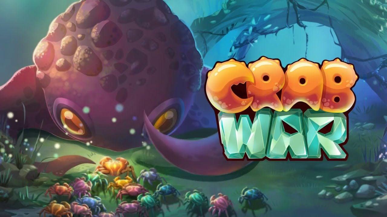 Crab War poster
