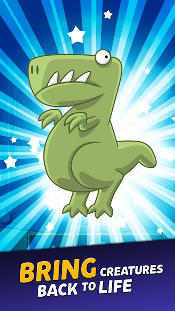 Crazy Dino Park screen 3