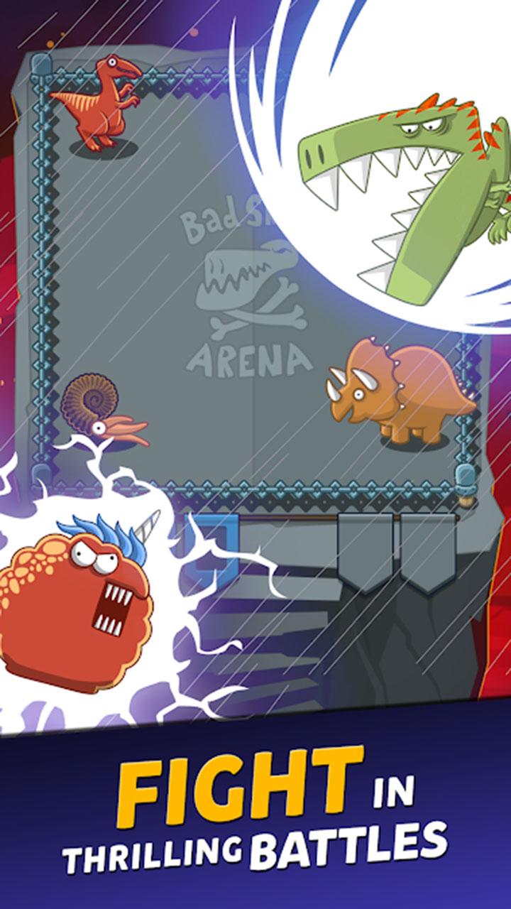 Crazy Dino Park screen 5