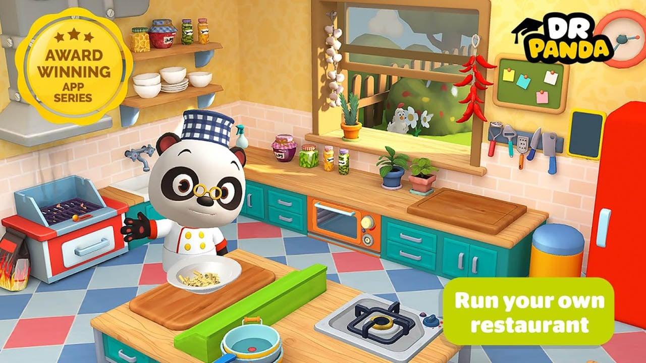 Dr Panda Restaurant 3 screen 1