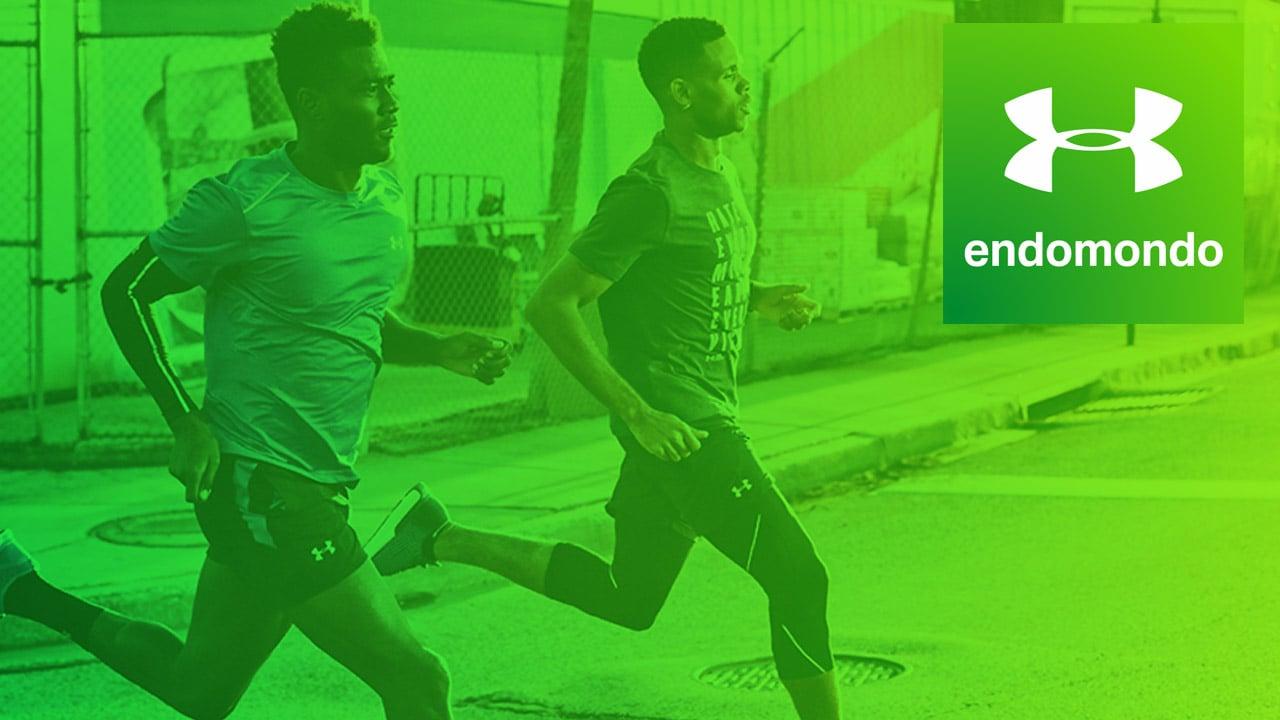 Endomondo Running & Walking poster