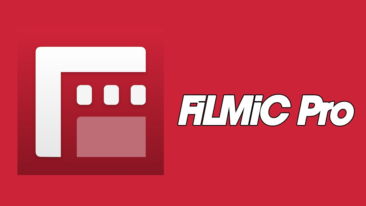 FiLMiC Pro poster