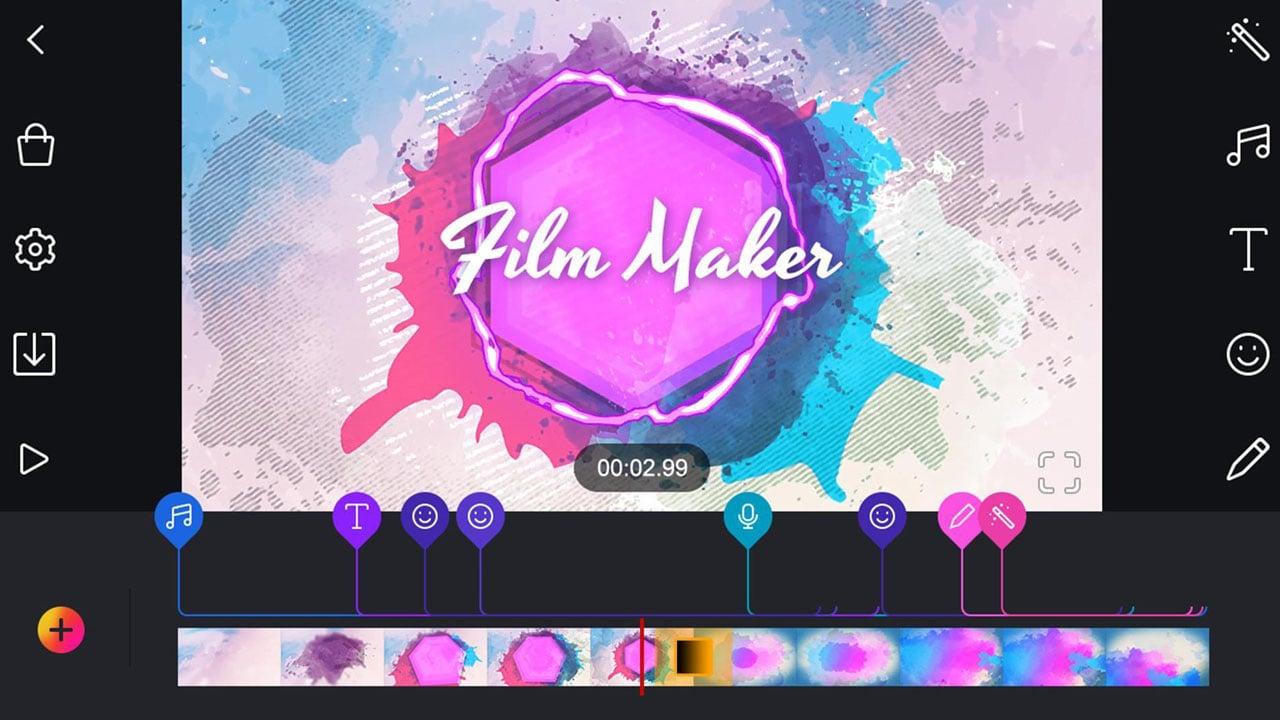 Film Maker Pro poster