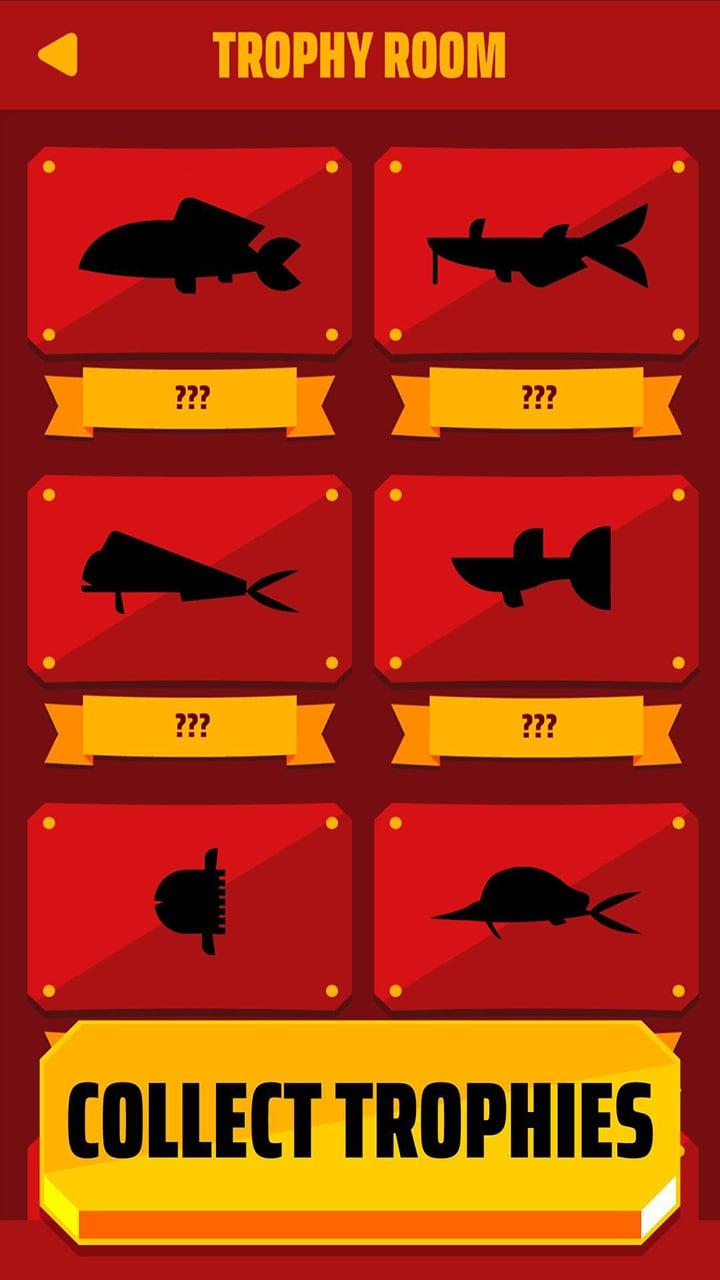 Go Fish screen 3