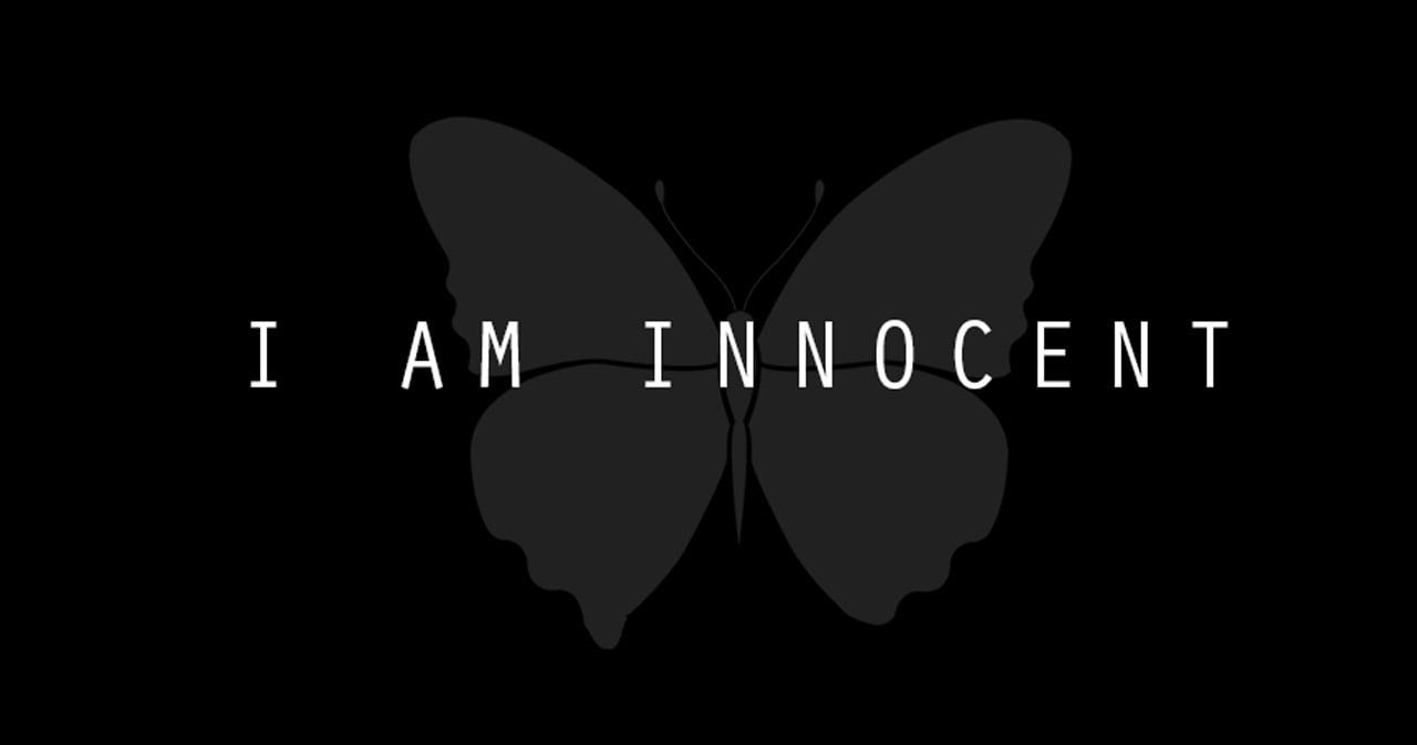 I Am Innocent poster